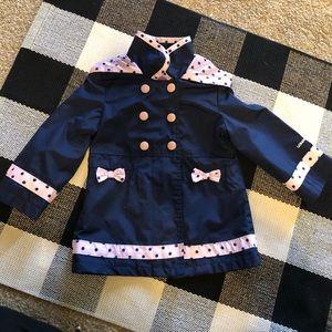 18 month rain jacket
